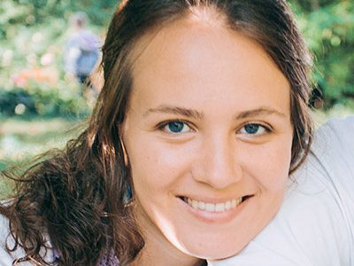 Коваленко Маргарита