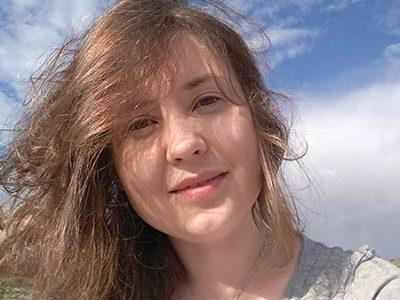 Елена Волченкова