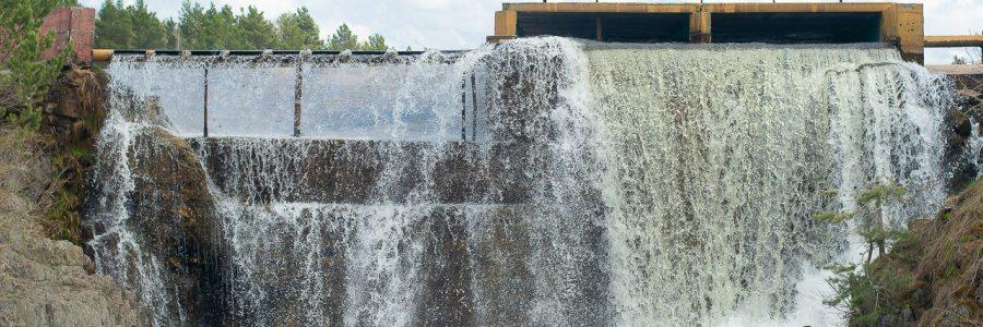 Автопоход на Карпысакский водопад, Буготакские сопки