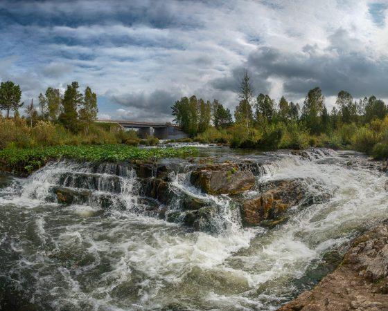 Индивидуальные туры по Новосибирской области