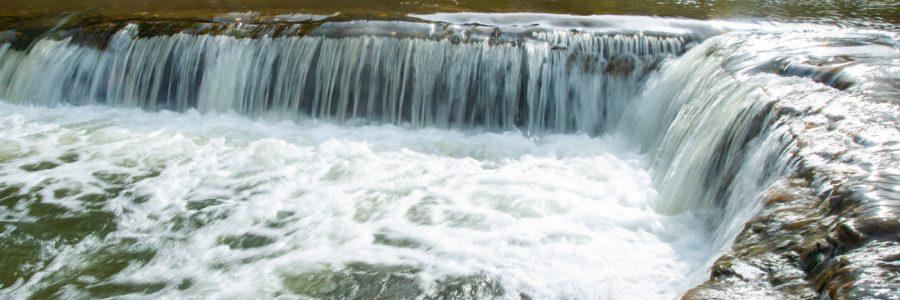 Успенский водопад