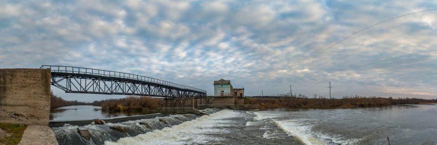 Киикская ГЭС